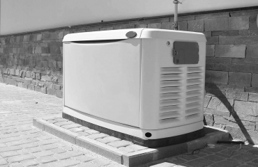 Residential Back-up Generators